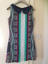 Petite Striped Dresses for Women