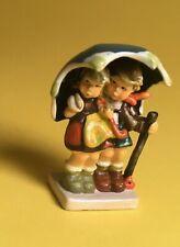 "Olszewski Goebel Hummel Miniature Figurine, ""Stormy Weather"" 251-P NIB"