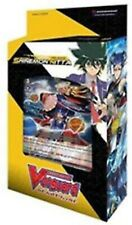 Cardfight!! Vanguard V Trial Deck Shinemon Nitta