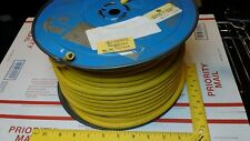 YELLOW COLEMAN Flexible Cord 16AWG 3 Conductor 250 Ft NEW EXTENSION ELECTRICAL