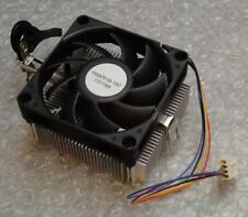 AMD FHSA7015S-1267 AM3 CPU Processor Heatsink & Fan with Clip | 4-Pin / 4-Wire