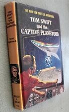 #29 Tom Swift and the Captive Planetoid