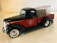 1939 Chevy Canadian Tire Limited Edition Die Cast Truck Liberty Classics
