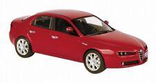 "Alfa Romeo 159 ""Rosso"" 2005 (Norev 1:43 / 790026) *** TOP PRICE ***"