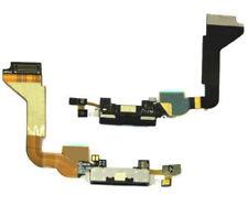 IPHONE 4 4G Chargement USB Dock Port Connecteur + Mic Assemblage Tendu Câble