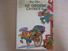 DE GROENE CHINEES Marc SLEEN Excellent NERO 1979 Vintage