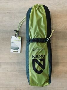 Nemo Firefly™ Backpacking Tent, Two Person, NEW WITH TAGS!