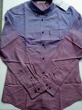 Ben Sherman Collared Check No Casual Shirts & Tops for Men