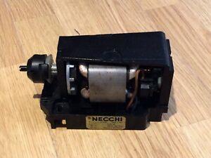 Necchi Lydia 3, Model 544 Sewing Machine Motor, Model No 5304084, Working Order.