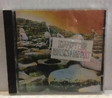 Led Zeppelin House Of The Holy CD