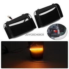 LED Dynamic Side Mirror Light Blinker For Peugeot Boxer For Citroen Jumper RELAY