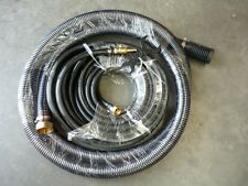 "FIRE FIGHTING WATER PUMP HOSE KIT 20 mtr 3/4"" 5mtr 1.5"""