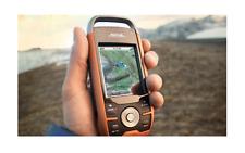 """Magellan Triton 2000 Handheld Hiking/Outdoor Water Resistant GPS Unit, 2.7"""""""