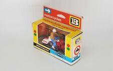 BRITAINS 9689 HARLEY DAVIDSON+ORIGINAL BOX (262) WITH GUITAR-WORLDWIDE SHIPPING
