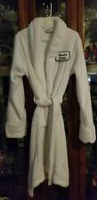 Cousin Eddie White Robe with name patch Unbranded