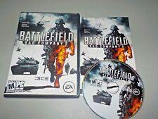 Battlefield: Bad Company 2 (PC, 2010)