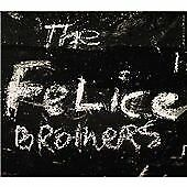 the felice brothers - felice brothers digipak cd