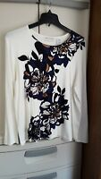 Woman's 1X Alfred Dunner Top, new without tags