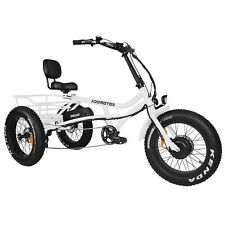 E-Tricycles