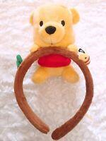 Winnie the Pooh Headband Tokyo Disney Resort Limited Accessory Mint
