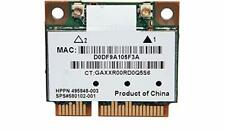 HP Mini Wireless Wifi N PCIe Card Atheros AR5BHB92-H Series HP:580102-001
