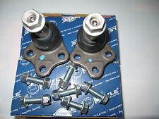 2x MEYLE Ball Joint Ford Galaxyii/Mondeo IV / S-MAX and Volvo Front