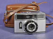 Agfa Optima Parat mit Solinar 2,8/30 mm - Kleinbildkamera Sucherkamera & Tasche