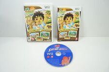 Go Diego Go!: Safari Rescue - Nintendo wii - used