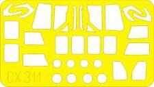 Eduard 1/72 Nh-90nfh Maschere per Verniciatura #Cx311