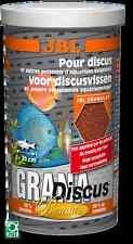 JBL GRANA DISCUS GRANULI PREMIUM 1000ml / 440g