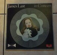 James Last – In Concert - Polydor  222 006 -