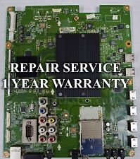Repair Service LG Main Board EBT61394305 ​for 55LW6500-UA with a 1 YEAR WARRANTY