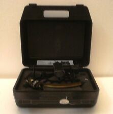 CASSENS & PLATH Marine Sextant - No. 38926  -  Made in GERMANY