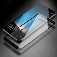 5D Full Cover Tempered Glass Screen Protector For Huawei Mate 10 Lite P10 Lite