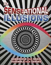 Senseational Illusions-DK