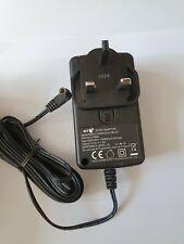 More details for power supply for bt homehub 4, 5, smart hub 6 & smart hub 2 - psu - type a