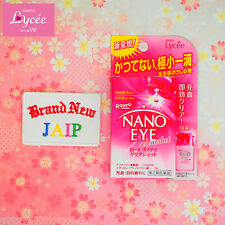 ROHTO☆Japan-Eye Drops Lycee Nano Eye clearshot Eyedrops ,JAIP