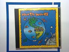 Fourth World - [1994] (1996) James Emery, et al. CD