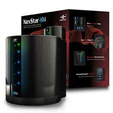 Vantec 4 Bays 3.5-Inch SATA to USB 3.0 & eSATA External Hard Drive Enclosure Fan