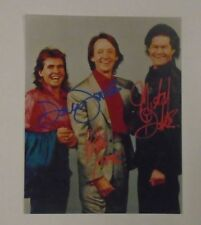 "Signed Photograph-8"" x 10""(Poster)The Monkees-Good"