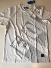 Adidas EQT EM T-shirt White Size L BQ2042