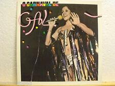 "★★ 12"" LP - GAL COSTA - O Carnaval De Gal - Philips 822 738 // BRAZIL 1984"
