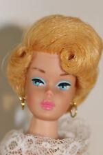 Vintage Barbie Bubble Cut