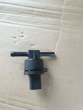GENUINE AUDI A4 B7 2.0TDI DIESEL FUEL TEMPERATURE SENSOR 038906081B