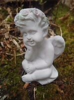 """Latex only tiny angel mould 2.5"""" x 1.5"""" W at wings"""