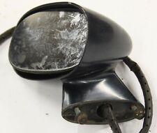 1985 Cutlass Regal oem left driver side cable mirror blue 85 84 83 86 87 88