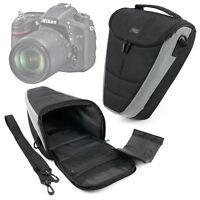 DSLR Camera Lens Case For Nikon D7100, D7200 D7000 D5300 D5200 D3300 D3200 D3100