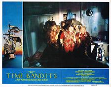 Time Bandits original 11x14 lobby card David Rappaport Kenny Baker
