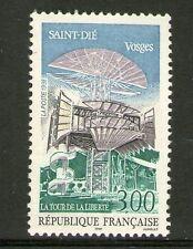 TIMBRE 3194 NEUF XX LUXE - TOUR DE LA LIBERTE A SAINT-DIE