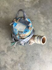 "TSURUMI - HS2 4S 61 - 2"" SUBMERSIBLE SUMP PUMP, 1/2 HP MOTOR, No Plug"